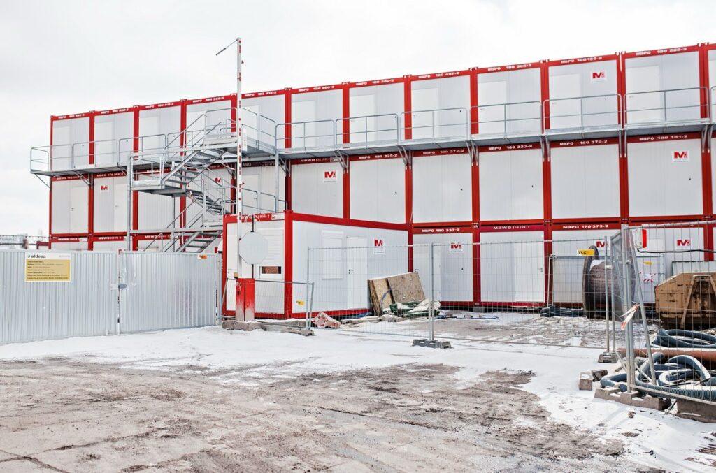 Centrum projektów satelitarnych